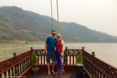 Mekong River - Rob & Kim Cruise