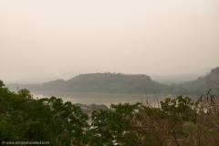 Mekong River - Mountain View