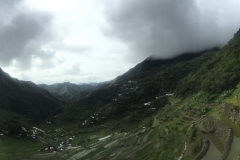 Batad Rice Terraces - Point Of View