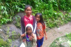 Germaine's Children - Batad