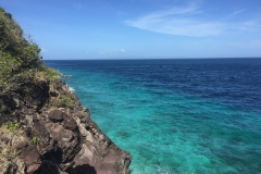 Apo Island - Clear Waters