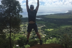 Rob - Conquering Sleeping Giant