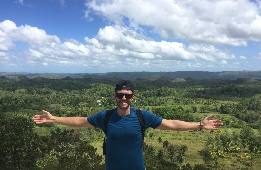 Rob - Chocolate Hills