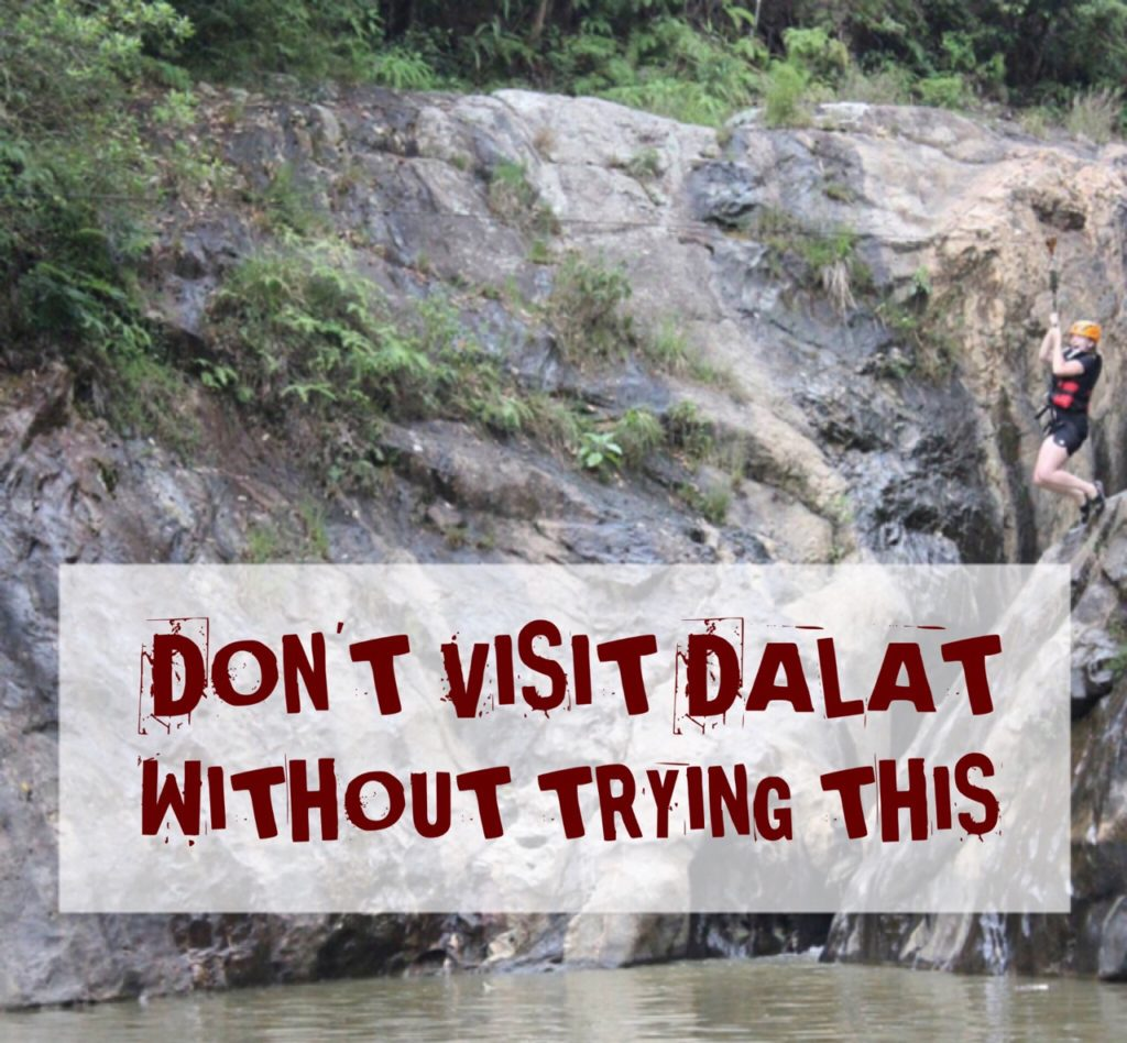 Don't Visit Dalat Without Trying This
