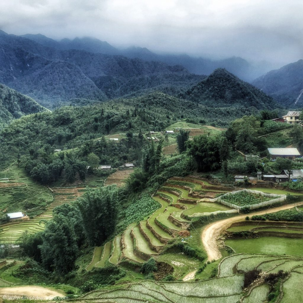 Scenic Sapa - It doesn't get much better than this