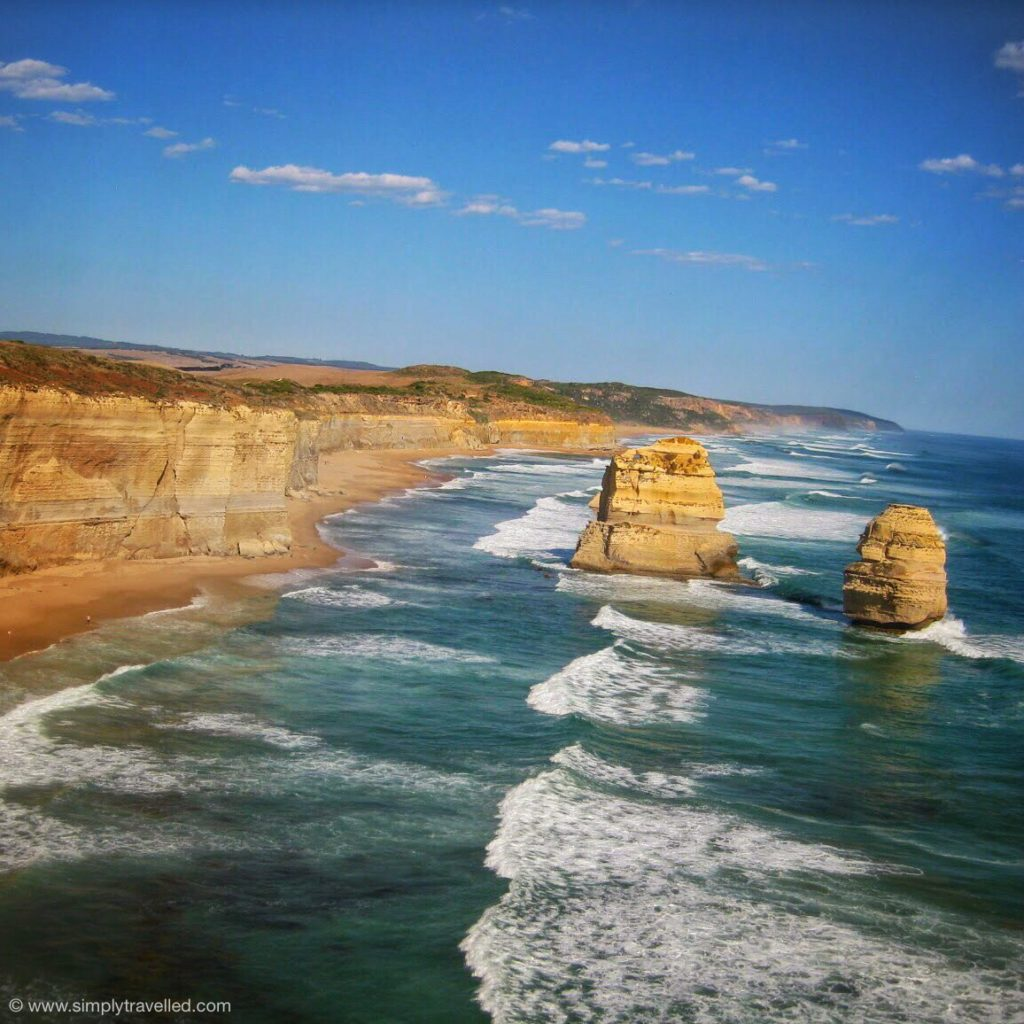 Stunning Twelve Apostles - Great Ocean Road Tour