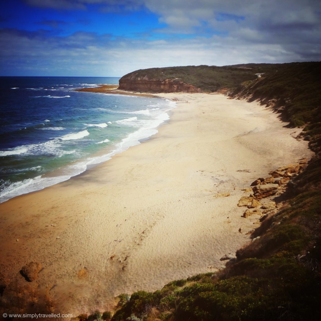 The legendary Bells Beach - The Great Ocean Road tour