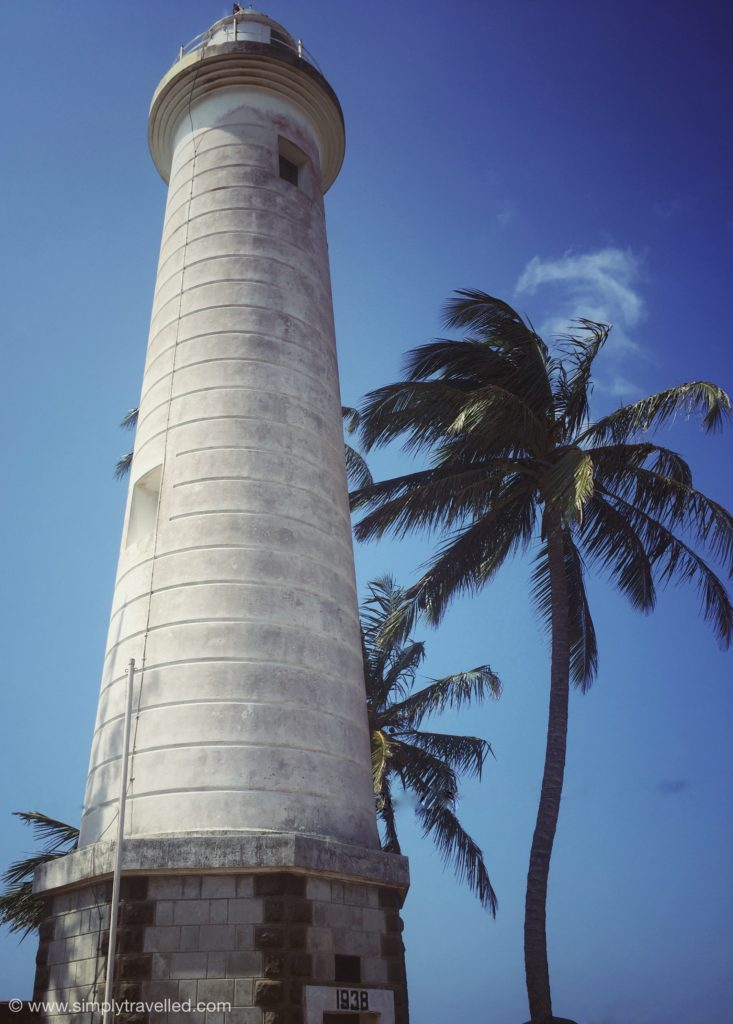SriLanka tour package - Explore the Galle fort!