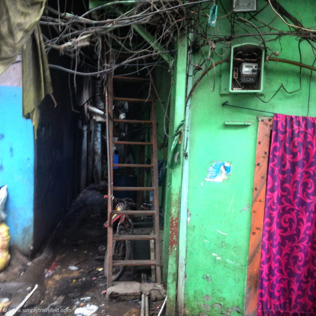 An Introduction To The House: What I Learned From The Dharavi Slum Tour