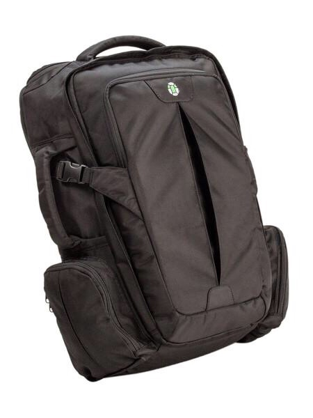 best backpack to travel the world - Front loaders are where it's at!