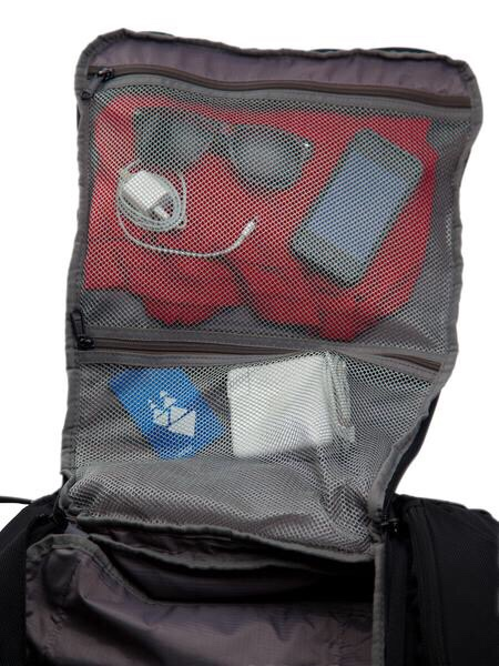best backpack to travel the world - Perfect for hiding gear