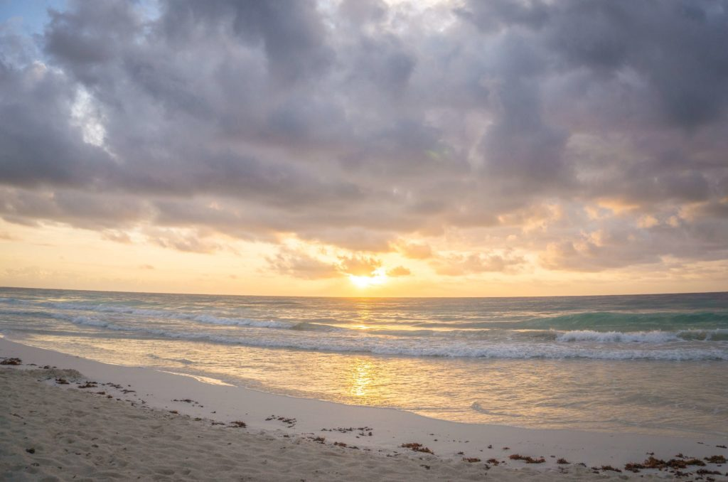 From Sunrise to Sunset - Feel the sun's energy in Tulum, Mexico