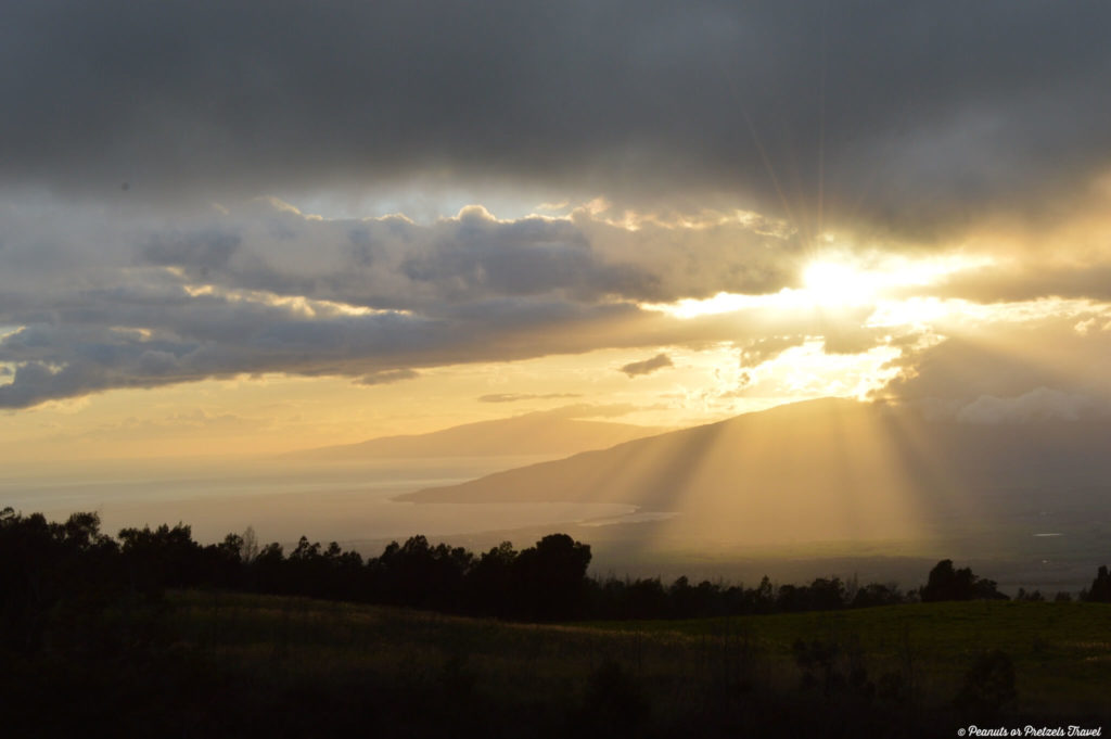 From Sunrise to Sunset - Hard to beat Maui, Hawaii