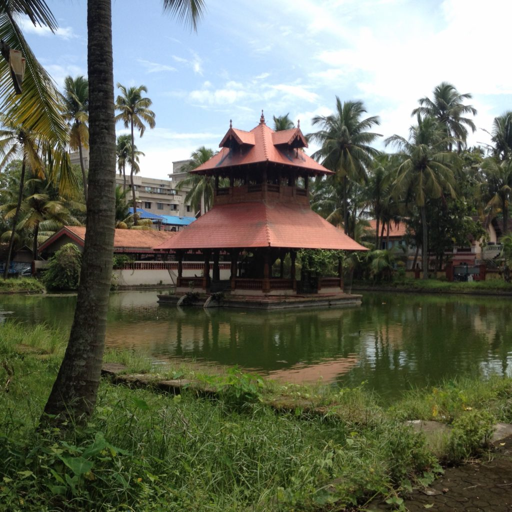 Travels in Kochi - Welcome to Kerala!