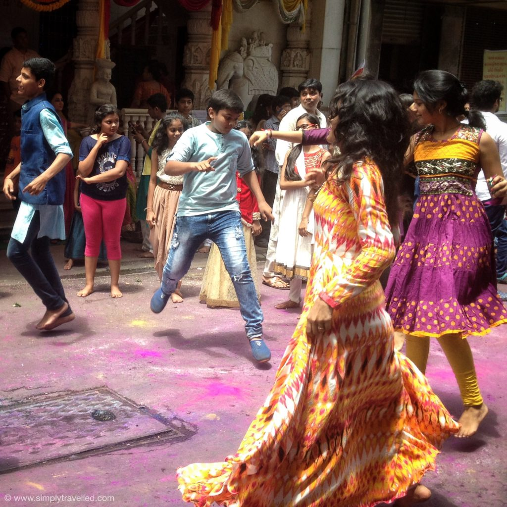 why visit India - Plenty of fun & festivities throughout India!