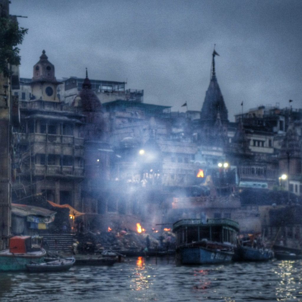 Varanasi attractions - Witness this unique tradition!