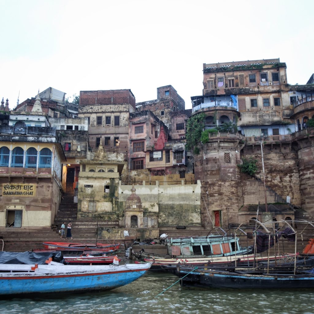 Varanasi attractions - This is Varanasi!