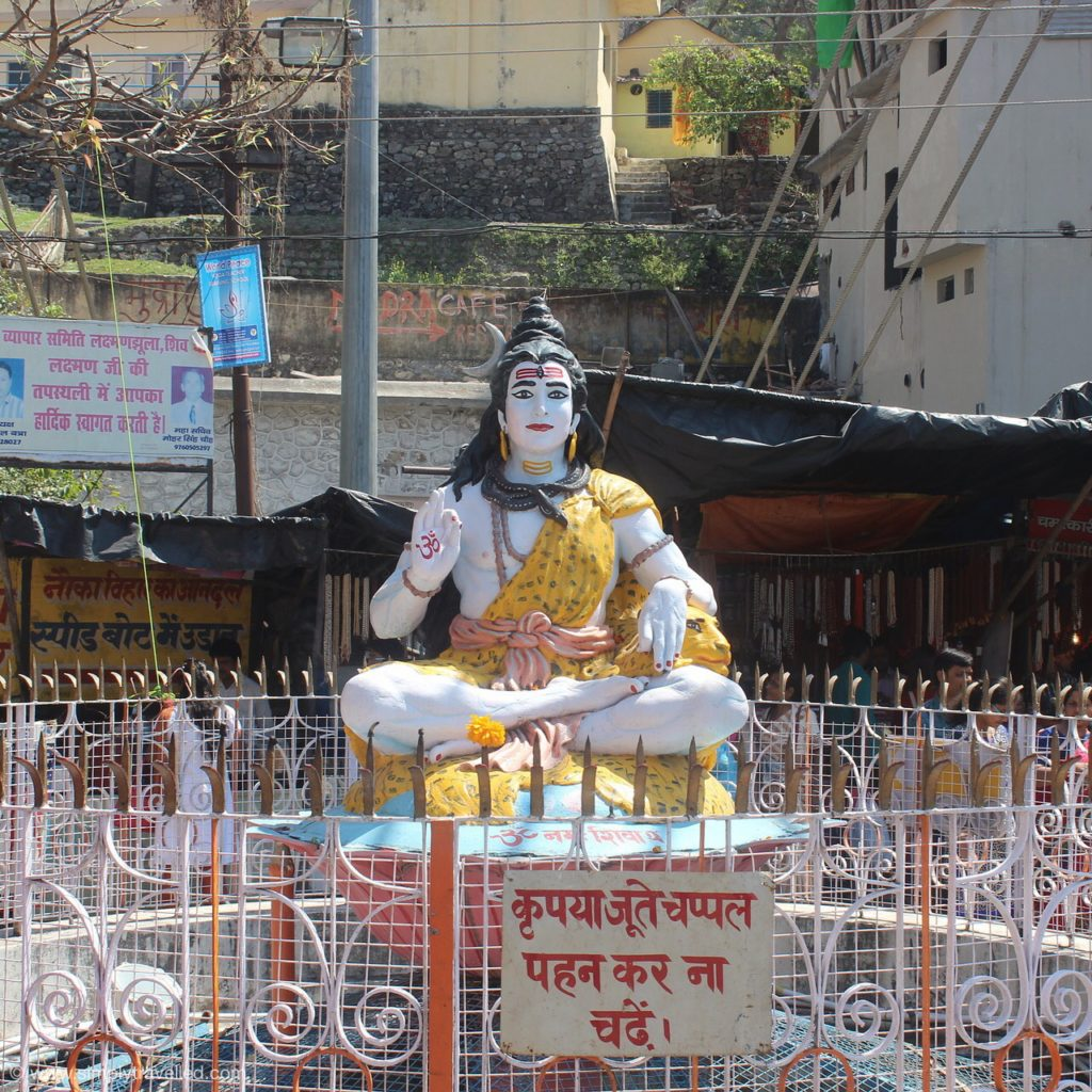 Rishikesh trip - Lord Shiva rules all in Rishikesh!