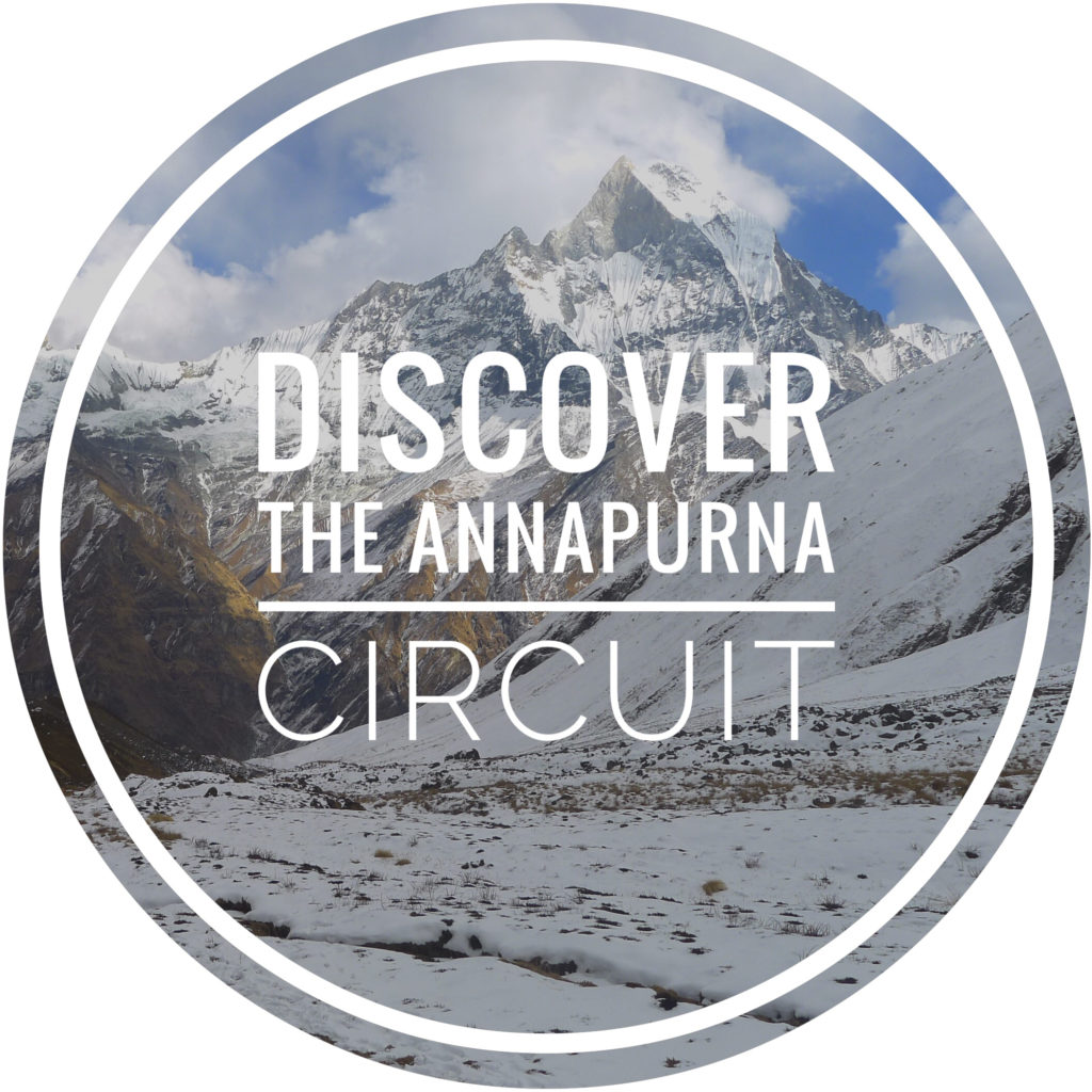 Discover the Annapurna Circuit route