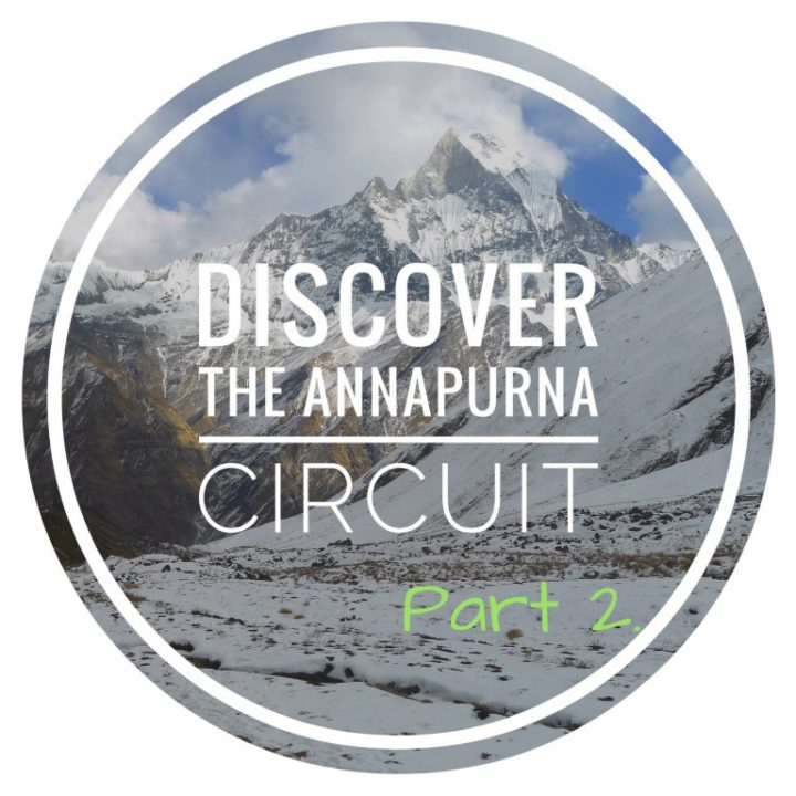 Discover the Annapurna Circuit