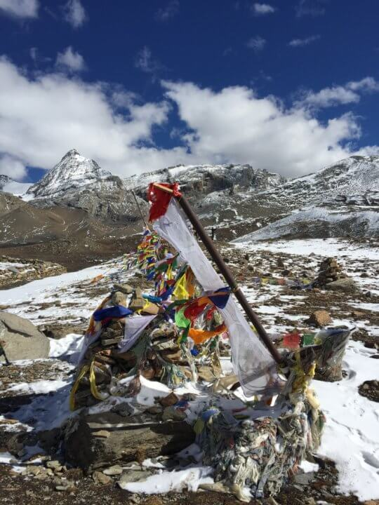 Annapurna Circuit is amazing - Nepal travel