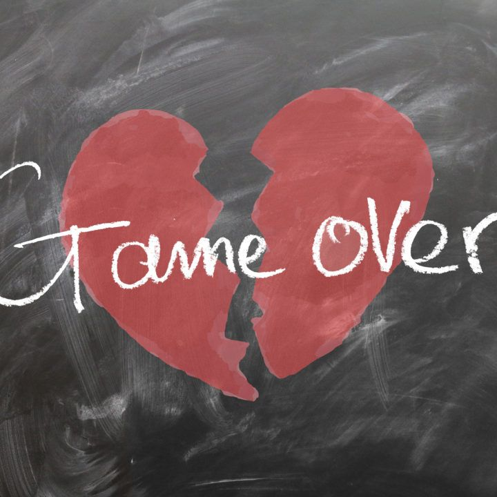 Game over indeed!