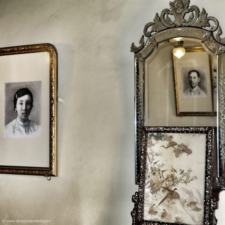 Learn all about the Baba's & Nyonya's - Malaysia Getaway