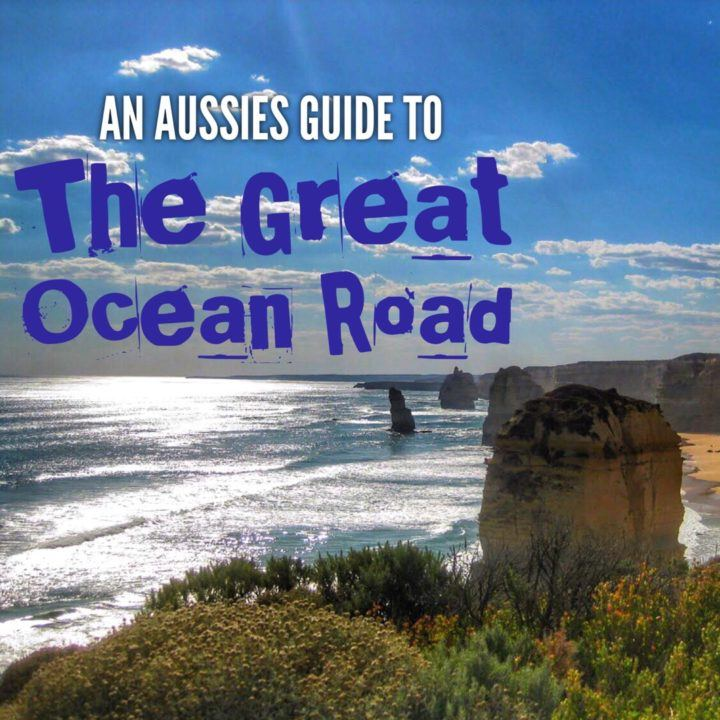 The Great Ocean Road Tour