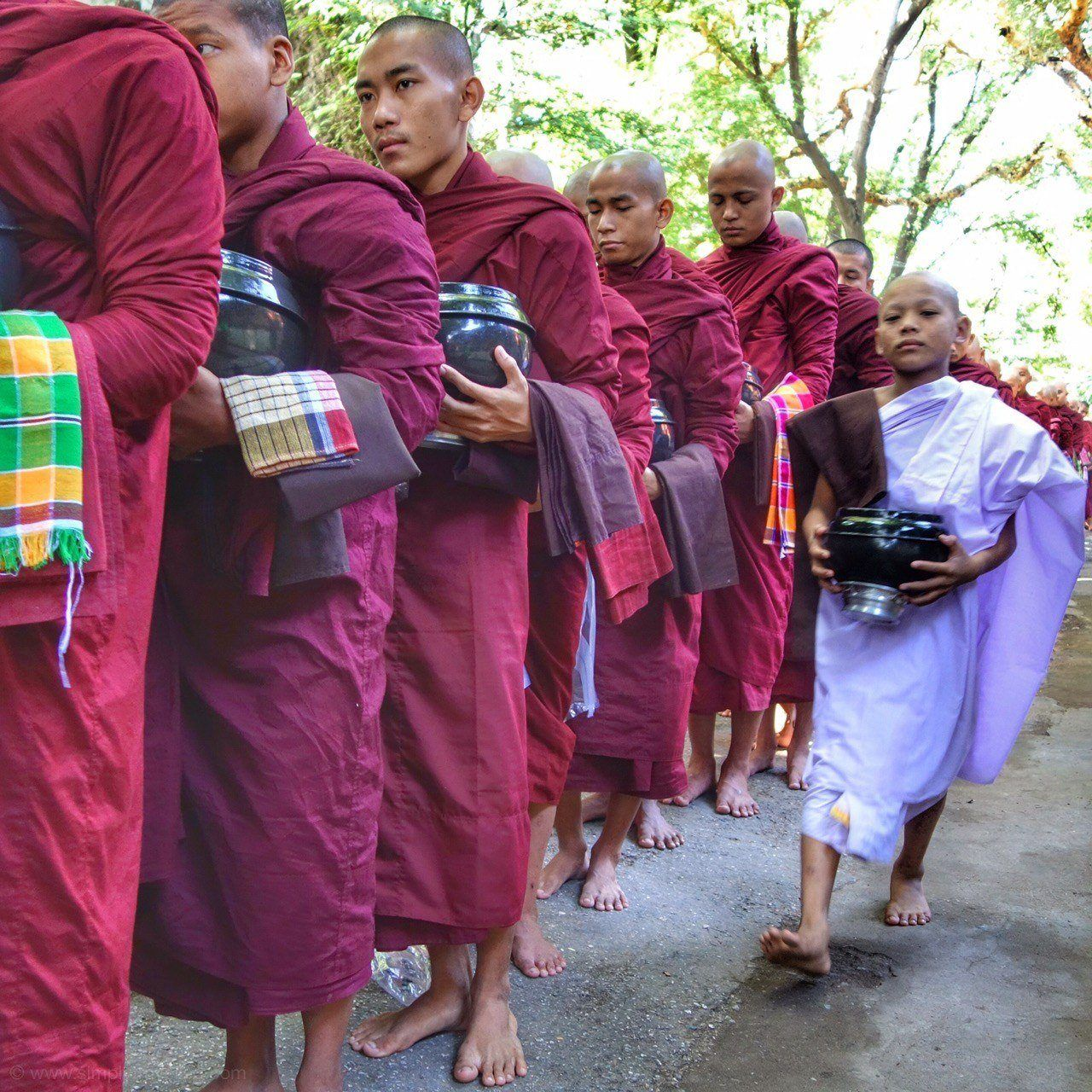 Buddhism is a major part of Myanmar's culture! - The Best Myanmar
