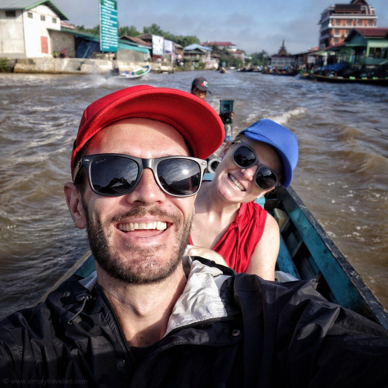 Explore Inle! The best Myanmar