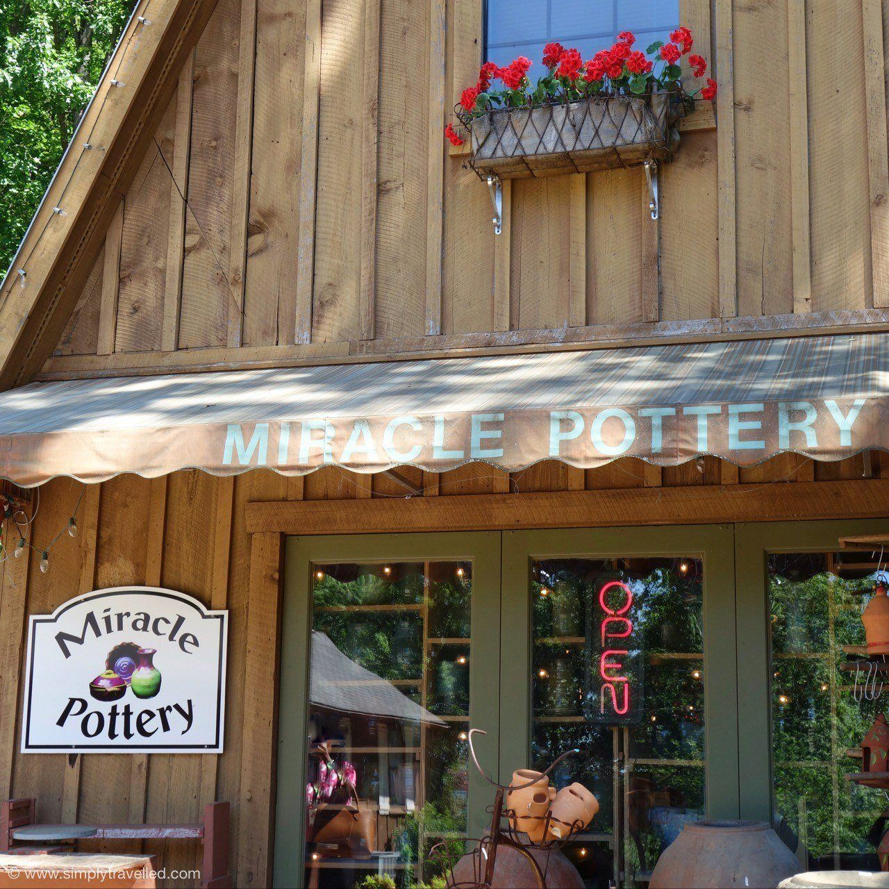 Welcome to Miracle Pottery! - Fun Things to do in North Alabama
