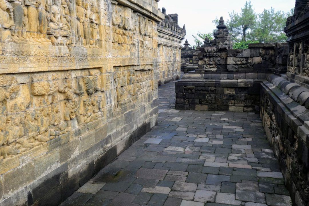 Borobudur Tour - So much detail