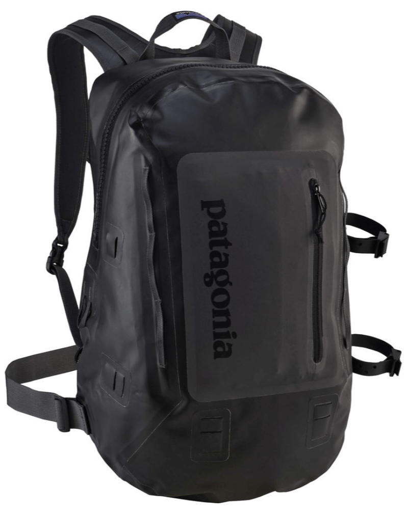 56c16e1679df The Best Waterproof Backpacks of 2018 - Simply Travelled