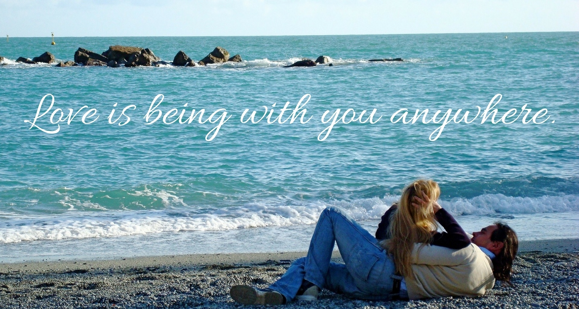 60559c174b 101 Of The Best Couple Travel Quotes - Simply Travelled